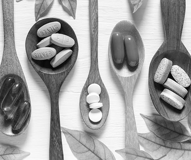 IV Vitamins Infusions